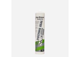 Acryl Ducting Seal, kartuše 310 ml, šedá-stříbřitá
