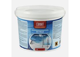Cranit pH minus - snižuje hodnotu pH, kbelík, 4,5 kg