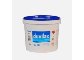 Duvilax BD-20 přísada, kbelík 5 kg, bílá