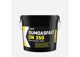 Gumoasfalt DN 350, kbelík 5 kg, černý