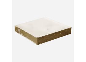Protipožární deska s nátěrem, 50 x 60 cm