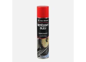 Řetězový olej, sprej 400 ml
