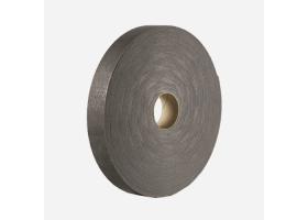 Samolepicí PE pás pod sádrokartonářské profily, 25 mm x 30 m, šedý
