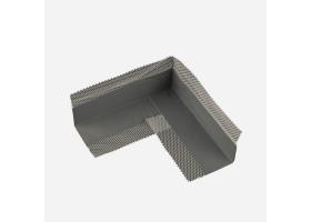 Těsnicí pás, vnitřní těsnicí roh, 140 mm x 140 mm