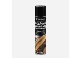 Uvolňovač šroubů a rzi ve spreji s mrazovým efektem, sprej 400 ml