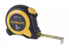 Metr KMC3036 SELF LOCK PS36 3mx16mm KOMELON
