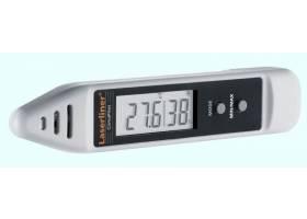 ClimaPilot- Digitální vlhkoměr pro měření relativní vlhkosti a teploty prostředí