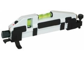 HandyLaser Plus- Kompaktní univerzální laserová vodováha