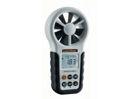 AirflowTest-Master 082. 141A- Profesionální anemometr pro měření průtoku vzduchu, a rychlosti větru