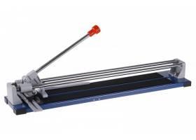 Řezačka dlažby 600mm ložiskový pojezd