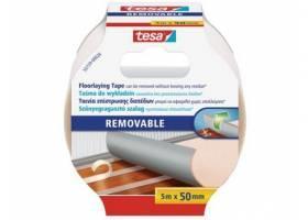 Páska kobercová 50mmx 5m výztuha textil TESA