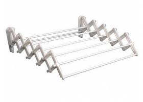 Sušák harmonika PRAKTIK 60cm PH+kov. BÍ