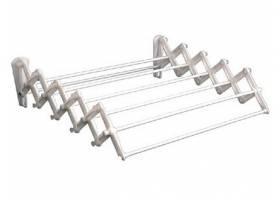 Sušák harmonika PRAKTIK 80cm PH+kov. BÍ