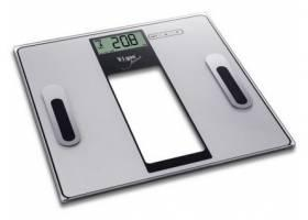 Váha osobní VIGAN 150kg digitální, tvrzené sklo