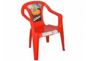 židle dětská BAMBINI DISNEY CARS PH mix