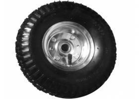 Výprodej - Kolo k rudlíku 260/20mm GL nafukov. kov.disk
